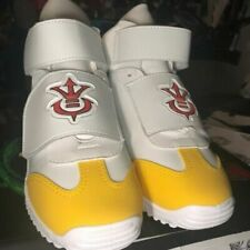 Authentic Heredia Dragon Ball Z Shoes Sneakers (Vegeta US Size 13-13 1/2 Y)