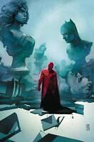Leviathan Dawn #1 (2020 Dc Comics) First Print Maleev Cover