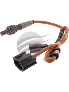 NGK Oxygen Sensor 2 Plug For Mazda 6 Ls I4 Dohc 2.3L 08/2002- 04/2007 (OXY1642)