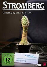 Stromberg - Staffel 5  - Limited Pop-Up Edition - 3 DVDs