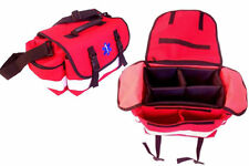 KITTED ASSIST FIRST AID BAG, HIGH DENSITY CORDURA, PARAMEDIC,FIRST RESPONDER,EMT