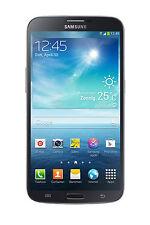 Samsung  Galaxy Mega GT-I9152 - 8GB - Schwarz (Ohne Simlock) Smartphone
