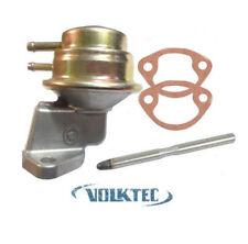 Fuel Pump w/rod (Alternator Look) VW Volkswagen 1960-70 VW Beetle w/Genorator