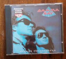 Gamma Ray - Heading For Tomorrow (CD, Album, RE) (Armando Curcio Editore)
