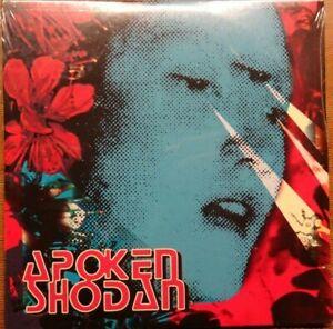 Apoken Shodan (2007, Promo CD, EP 5 Titres) *Cartonné-Neuf-s/Blister