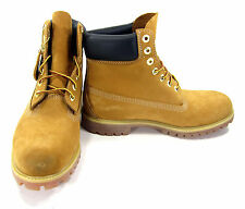Timberland Shoes 6 Inch Premium Wheat/Brown Boots Size 10