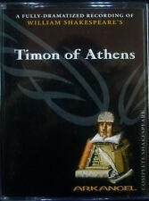 2ermc William Shakespeare's - Timon of Athens, Arkangel
