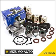 Fit 90-97 Subaru Impreza Legacy EJ18 EJ22 Timing Belt Kit AISIN Water Pump