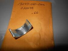 NOS Honda Z50A C70 Exhaust Pipe Gasket 18233-041-000