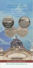HUNGARY 2014 National Bank nominal 2000 FT. UNC coin ONLY 5000 Issued!