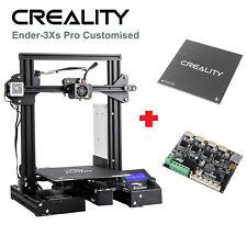 Creality 3D Ender-3Xs PRO Customized Version 3D Printer DIY Kit 220x220x250mm