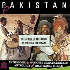 The Sabri Brothers - Pakistan: Music of the Qawal [New CD]
