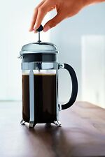 SALE French Press System Bodum Chambord Coffee Maker, 1.0 L/34 oz - Shiny Glass