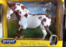Breyer Model Horses New for 2016 BHR Bryants Jake Paint Drafter