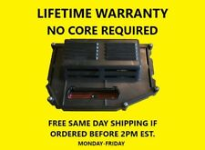 94 Jeep Wrangler, R6027575, Lifetime Warranty, No Core.
