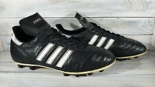 Vintage Rare Adidas Copa Mundial 1997 Size US 10.5 Made In Germany Very Rere
