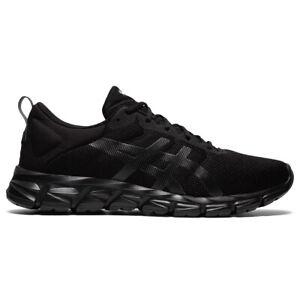 Chaussures Baskets Asics homme Gel Quantum Lyte taille Noir Noire Synthétique