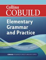 Cobuild Elementary English Grammar and Practice ' .