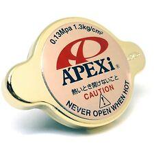 APEXi GT Spec High Pressure Racing Radiator Cap Type 1 Gold 591-A001 Genuine
