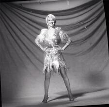 668M TAMMY WYNETTE Harry Langdon Negative w/rights