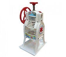 Ice Shaver Japanese Kakikoori Machine Instrument Summer Product NEW!!