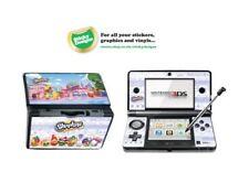 Cover e adesivi brillante DS - Original in vinile per videogiochi e console