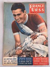 FRANCE-URSS de Juillet Août 1953 Numéro 95