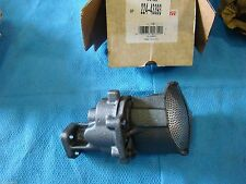Volvo 240 2.1L Oil Pump Redblock 242 244 245 Penta B21 B21F 2127 1975-1979
