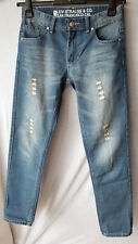 Levi's Levi Strauss Blue Denim Jeans 30