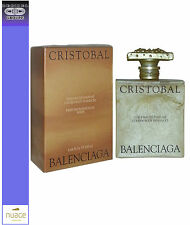 BALENCIAGA CRISTOBAL VOILE NACRE PARFUME 200 ML Golden Body Enhancer