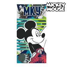 Mobiliario y decoración infantil de Mickey Mouse
