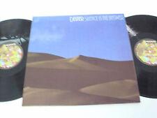 DEUTER Silence is the Answer / Buddham Sharnam Gachcham - 1981 GERMANY 2 x LP -
