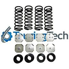 Touring Tech Air Bag to Coil Spring Conversion For 95-02 Range Rover