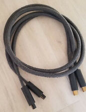 EnKlein Cables David Series XLR interconnects