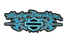 Harley Davidson  Ladies Wild Streak Tribal Bar & Shield Patch