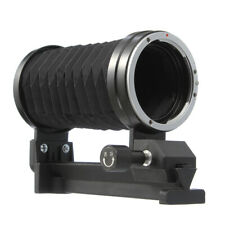 Macro Extension Bellows for Nikon Camera D5100 D3200 D7000 D90 D7100 D800 D5200