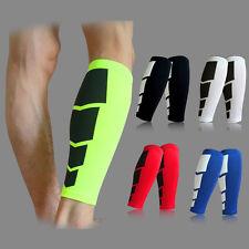 Compression Sports Cycling Jogging BasketBall Running Protective Leg Sleeve BDAU