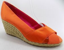 48657889a90 Chaps Wedge Espadrilles Heels for Women for sale | eBay