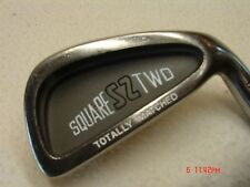 *S2 Square Two Totally Matched 17- PCX #8 Iron Right Handed Women's
