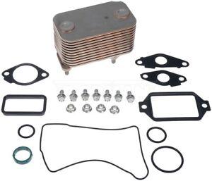 Engine Oil Cooler Dorman 918-400