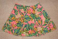 Polyester Forever New Machine Washable Regular Skirts for Women