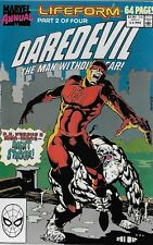 Daredevil Annual No.6 / 1990 Gregory Wright & Cam Kennedy