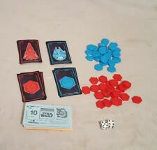 Star Wars Monopoly Board Game Disney Hasbro Monopoly Game Replacement Pieces