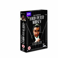 Lord Peter Wimsey  Complete Boxed Set (10 Disc) [DVD]