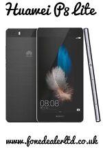 Huawei P8 Lite Smartphone Nero Sbloccato