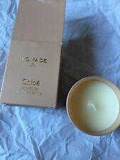 Chloe Nomade Eau De Parfum - Chloe Perfumed  Candle 70g Boxed Brand New