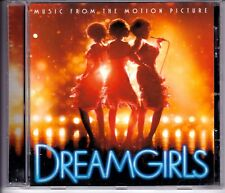 CD - DREAMGIRLS - B.O du film