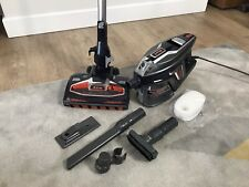 Shark HV380UK Rocket Stick Vacuum Cleaner with DUOclean Technology