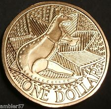 1988 Australian Bicentenary $1 coin  UNC