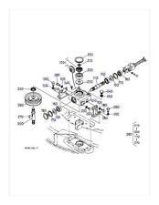 Kubota Gearbox Lawnmower Accessories & Parts for sale | eBay